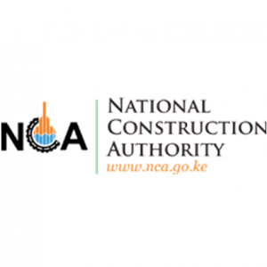 National Construction Authority Logo