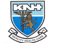 Kenyatta National Hospital logo