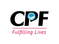 CPF Financial Services logo