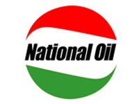 National Oil Corporation of Kenya logo