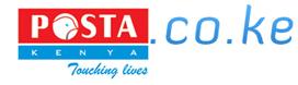 Posta Kenya logo